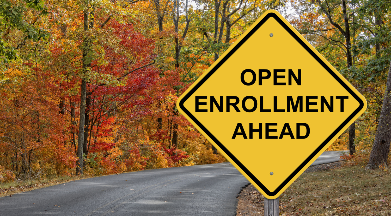Open Enrollment 2019
